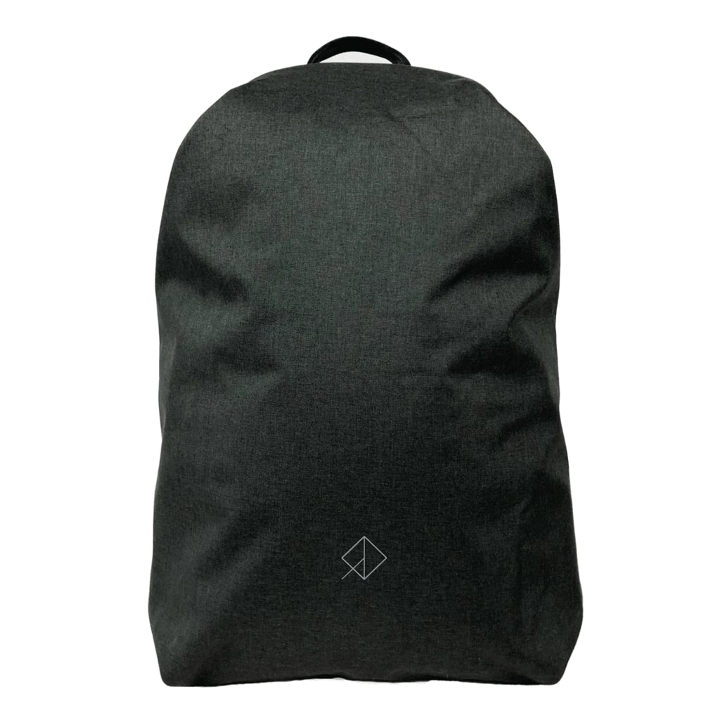 WEXLEY (ウェクスレイ) / URBAN BACKPACK BLACK